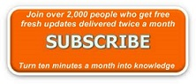 subscribe to blog lifestuff.org