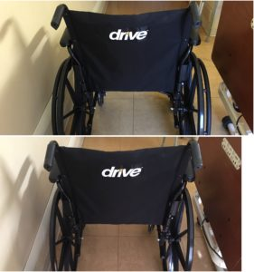 wheelchair 29 door